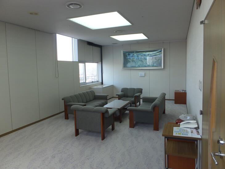 応接室 貸室をお探しの方 新潟ユニゾンプラザ